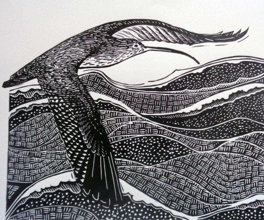 Andrea Radley_Across the waves